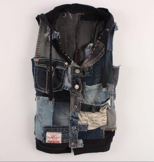 Vest #1