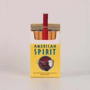 American Threads